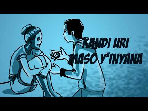 Iyo Utegereza By Igor Mabano [Official Audio With Video Lyrics ]