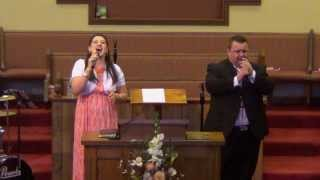jeremy and krista wilkes song 5 summer revival