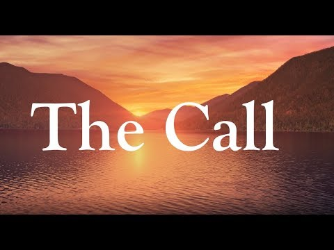 The Call - Isabel Davis (Lyric Video)