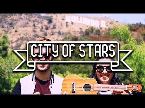 City of Stars // A Musical Mess - Vol IV