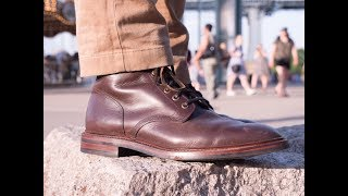 """REVIEW: Grant Stone's Diesel Boot - Does """"Made in China"""" Matter?"""