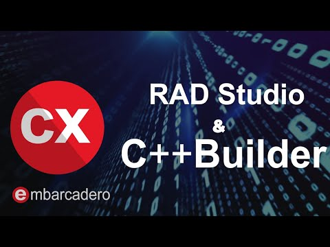 Intro to the C++Builder IDE
