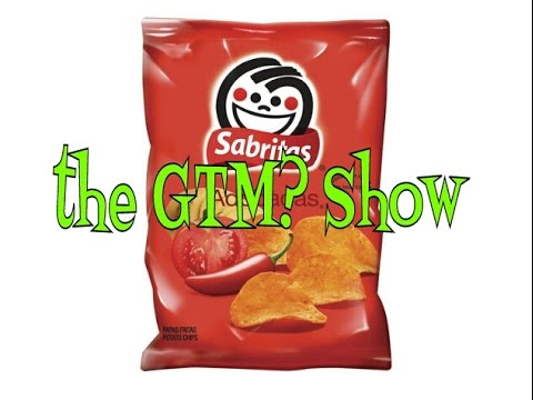 Sabritas Chips