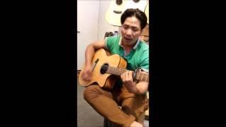 Góc ban công - Guitar cover