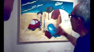 red03 Art Gallery: Fulvio tornese
