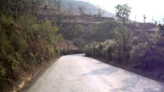 Back from Pokhara to Devdaha