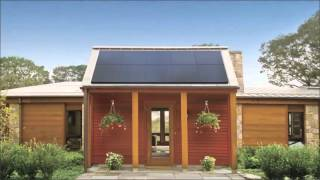 SunPower Superior Solar Energy Renovation Center
