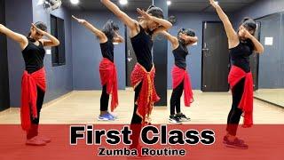 Kalank | First Class | Zumba | Dance Fitness | Nivedita Vishwakarma Choreography