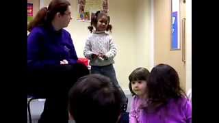 Health and Safety in Childcare Settings by BVS Training
