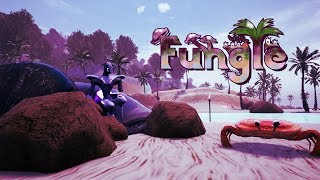 Fungle — Trailer | Spring 2018 #ue4jam