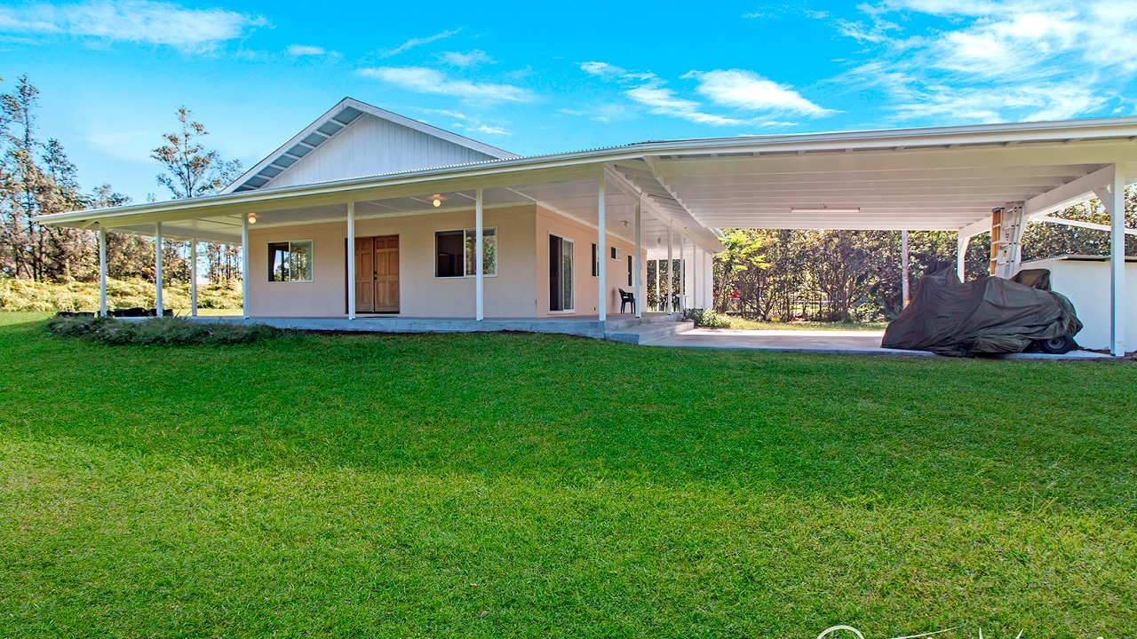 Big Island Hpp 2008 Build Home For Sale 15 1605 27th Ave Keaau