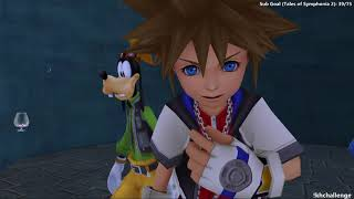 Kingdom Hearts Speedster - 3 - Tale as Old as Time, Song as Ol…