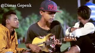 merindukanmu-cover by Dimas gepenk-versi kentrung-