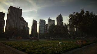 City Example (LW 2015 + Octane 3.06 Alpha)