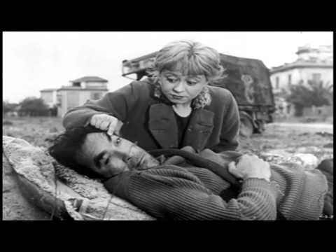La Strada Soundtrack---Nino Rota