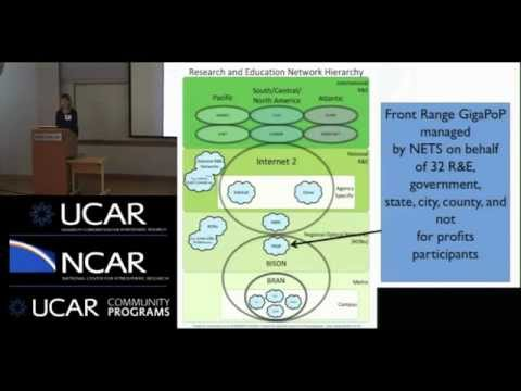 NCAR's Research Data Archive Blog: 2017