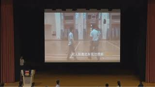 Publication Date: 2019-10-14 | Video Title: 基督教香港信義會心誠中學 學生會 2號候選內閣