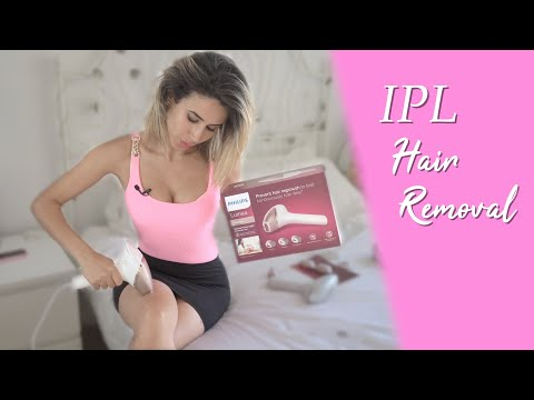 doctor-explains-ipl-hair-removal-👩‍⚕️-|-phillips-lumea-prestige-review