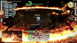 Final Fantasy XIV A Realm Reborn FSN and EoM Ifrit Extreme kill