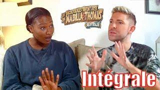 Marina (Nabilla & Thomas): Violent clash avec Nab, Elle dénonce «la bêtiseaccentuée » en tournage!