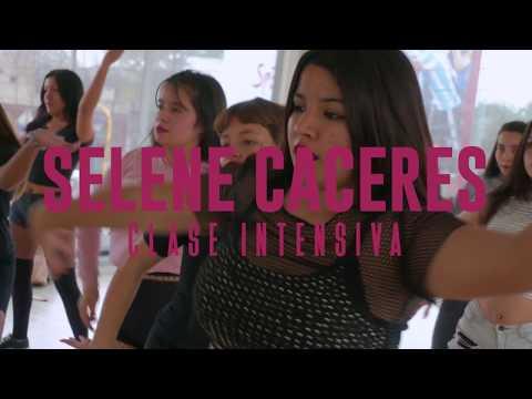 TODA REMIX - Alex Rose ft Cazzu | Choreography by Selene Cáceres