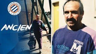 VIDEO: Michel Quevedo, 1er intendant de l'histoire du MHSC