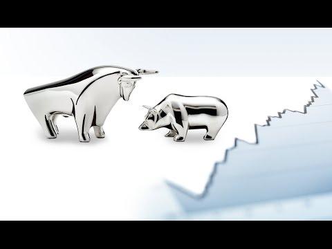 FinanzMarktWissen: Aktuelle Aussichten an den Aktienmärkten