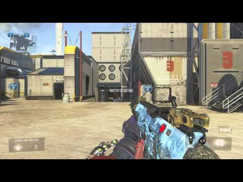 Call Of Duty Advanced Warfare Search And Destroy