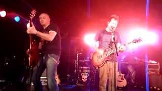 Prime Circle  - Know you better (live) @Luxor - Köln Cologne 20.04.13