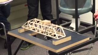 Science Olympiad Bridge Build