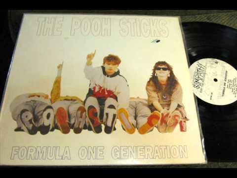 The Pooh Sticks - Radio Ready & Teenage High