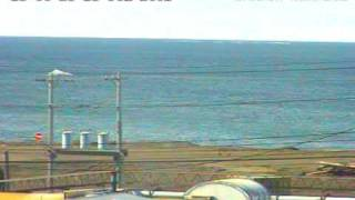 2001 Sea Ice Webcam Time-lapse in Barrow, Alaska