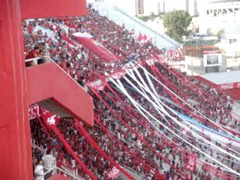 Independiente 2-0 River Plate (Çıldırın Çıldırın Cimbom için Çıldırın)