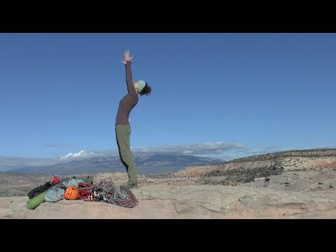 balance & stretch!