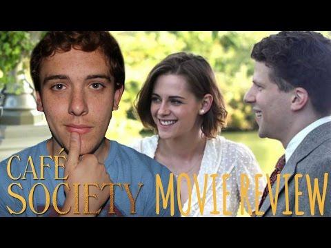 Café Society - Movie Review