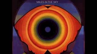 Miles Davis - Miles In The Sky (Album 1968)