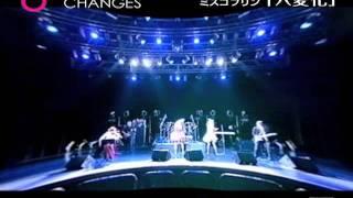 2011.6/25 発売! ミスゴブリン・ミニアルバム「六変化」 ロマンティク...