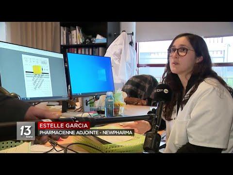 Coronavirus: il est inutile d'essayer de stocker du paracetamol