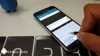 Galaxy S5 :: How To Use ANY Pencil as a Stylus [AndroidKurd] [Kurdish]