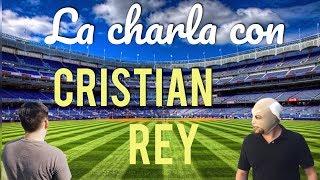 """Cristian Rey. """"Sin edición"""""""