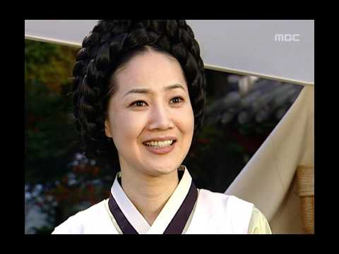 Jewel in the palace, 10회, EP10 #01