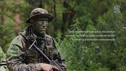 Puolustusvoimien urheilukoulu – Vaativia sotilastehtäviä urheilijoille