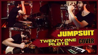 Jumpsuit (Twenty One Pilots Cover)