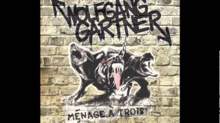 Wolfgang Gartner - Menage A Trois (Cover Art)