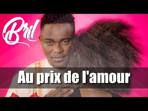 Bril - Au Prix De L'amour (Audio Version - B.O. Pod Et Marichou Saison 2)