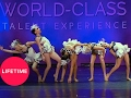 Dance Moms: Group Dance: The Domino Effect (S5, E9) | Lifetime