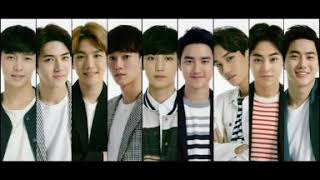 Official Trailer - Historical Of EXO #1 Part: Aku dan Seoul (Korean Drama)