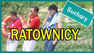 RATOWNICY || Suchary#36