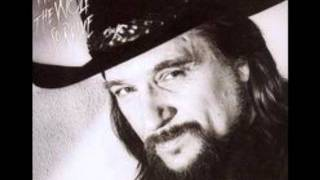 "Waylon Jennings ""The Devil"