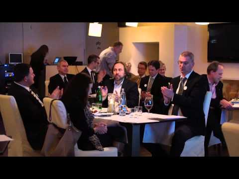 Nordic Chamber – Extraordinary General Meeting Jan 2015